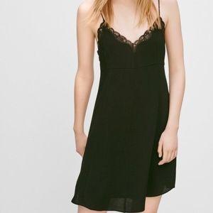 Wilfred Black Leibniz Dress